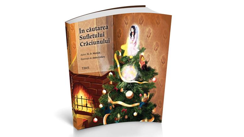 În căutarea Sufletului Crăciunului