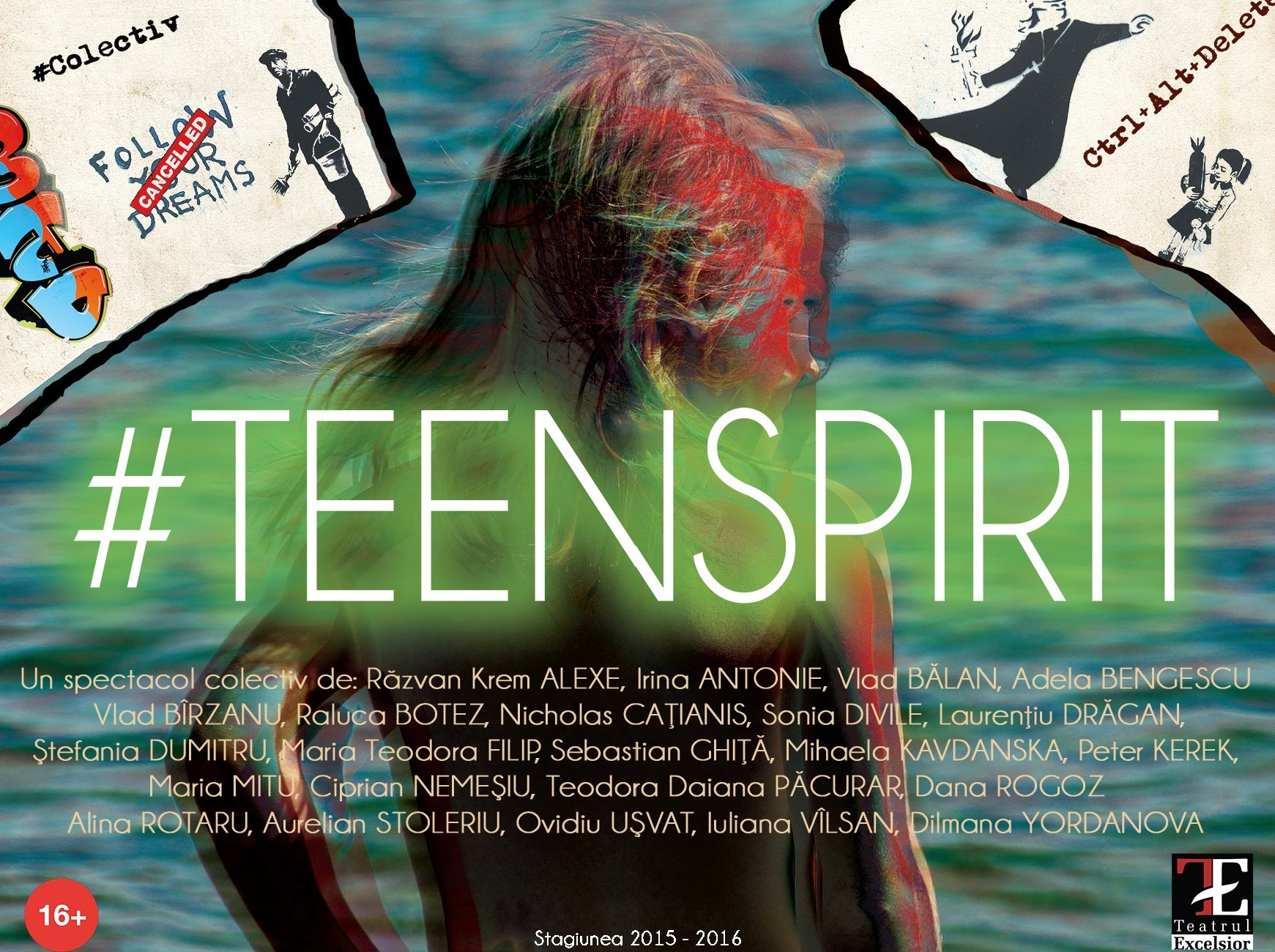 afis #teenspirit