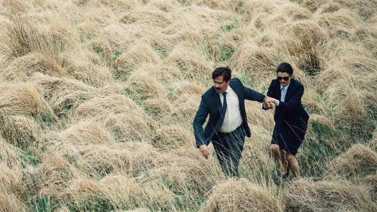 THE LOBSTER / regia: Yorgos Lanthimos – Cel mai Bun Scenariu European | Premiile Academiei Europene de Film 2015