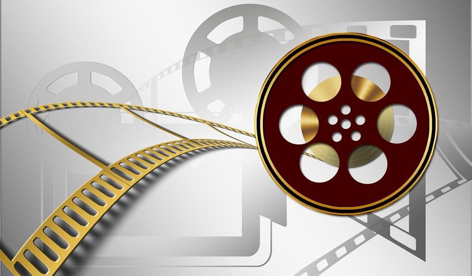 rola de film
