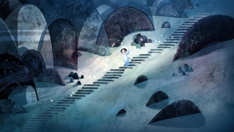 CÂNTECUL MĂRII (SONG OF THE SEA) / regia: Tomm Moore – Cel Mai Bun Film de Animație European | Premiile Academiei Europene de Film 2015