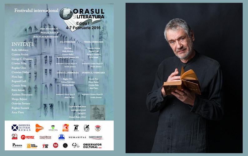 afis festivalul international orasul si literatura. L3 - Copie