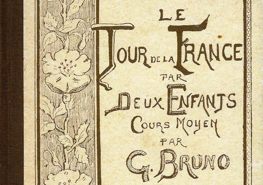 Le Tour de la France par deux enfants - G. Bruno