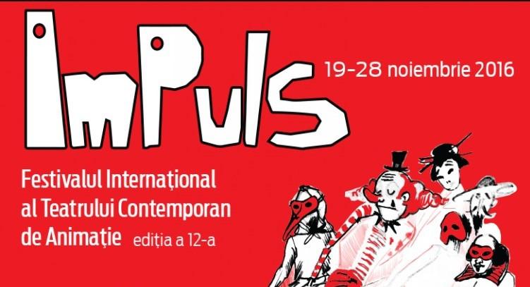 Festivalul ImPuls 2016 - Teatrul de Animație Țăndărică